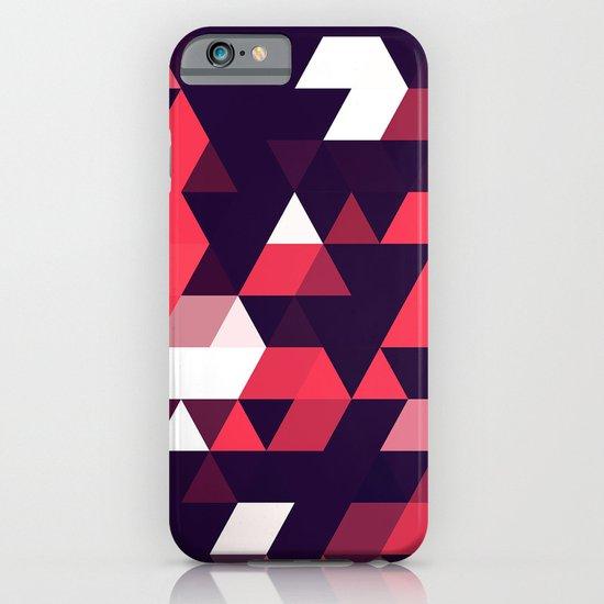 cyrysse lydy (flat version) iPhone & iPod Case