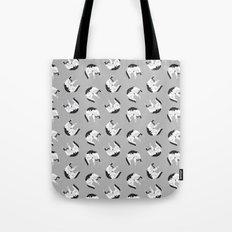Emilio Spin Tote Bag