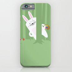 Easter Bunnyville iPhone 6 Slim Case