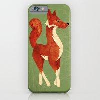 Foxing Around iPhone 6 Slim Case