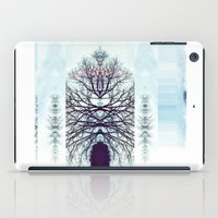 SymmeTREE iPad Case
