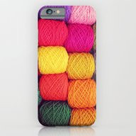 Wool - For Iphone iPhone 6 Slim Case