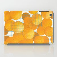Laser Malfunction. iPad Case
