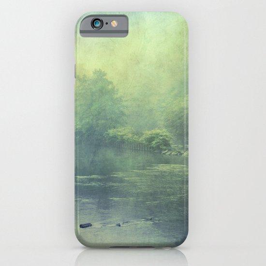 mystic haze iPhone & iPod Case