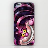 Looooooose Something? iPhone & iPod Skin