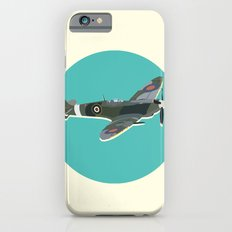 A Brief History of Aviation iPhone 6 Slim Case