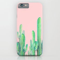 cactus!  iPhone 6 Slim Case