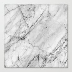 Marble Canvas Print