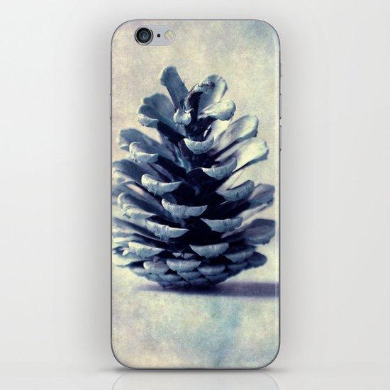 pinecone iPhone & iPod Skin
