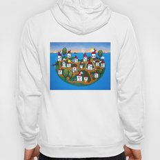Dream House Island Hoody