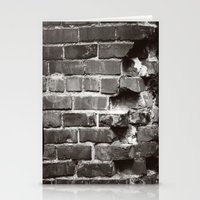 Brick House Stationery Cards