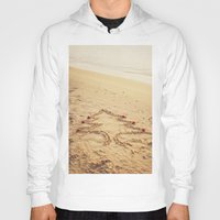 Merry Christmas! - Christmas at the beach Hoody