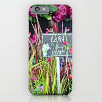 iPhone & iPod Case featuring Le Pot by Laura George