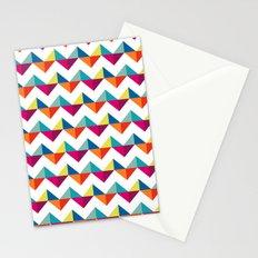 Geometric Pattern 02 Stationery Cards