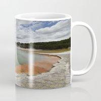 Thermal Pool Mug