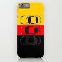 German Horsepower iPhone 6 Slim Case