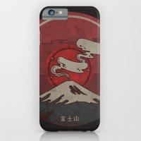Fujisan iPhone 6 Slim Case