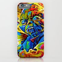 Yoda iPhone 6 Slim Case