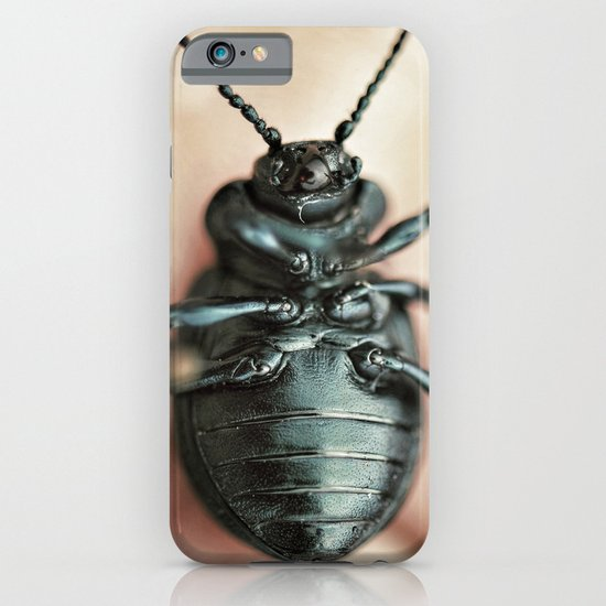 Bug iPhone & iPod Case