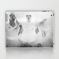 Through the gate 1 of 2 Laptop & iPad Skin