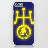 Sailor Uranus iPhone 6 Slim Case