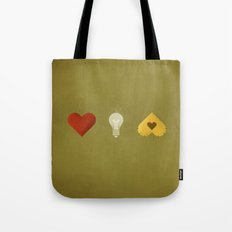 Oz (Kid Friendly) Tote Bag