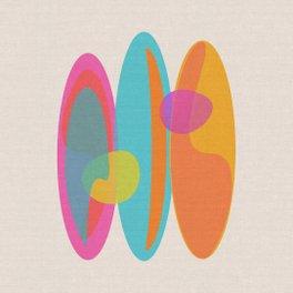 Art Print - Surf 3 - mirimo