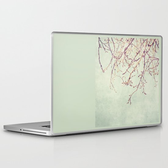 Chinese Spring Laptop & iPad Skin