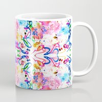 Arab Sunset Mug