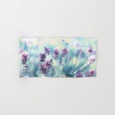 Lavender Summerdreams Hand & Bath Towel