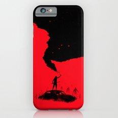 SOS Slim Case iPhone 6s