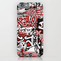 """Letter Fetish"" iPhone & iPod Case"