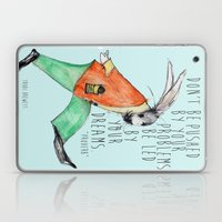 Be Led By Your Dream Laptop & iPad Skin