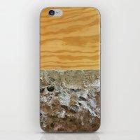 Kamen iPhone & iPod Skin