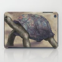 Tortoise iPad Case