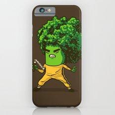 Brocco Lee iPhone 6 Slim Case
