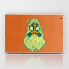 War and Peace Laptop & iPad Skin