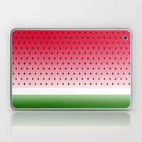 Juicy Watermelon Laptop & iPad Skin