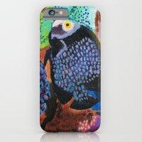Fish 3 Series 1 iPhone 6 Slim Case
