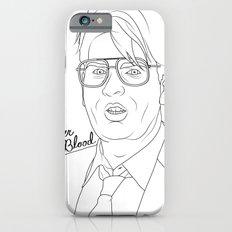 Liger Blood iPhone 6 Slim Case