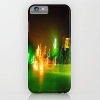 Austin Lights iPhone 6 Slim Case