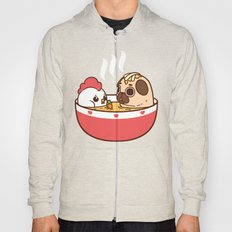 Chicken Noodle Puglie So… Hoody