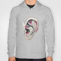 Relaxing voices Hoody