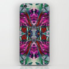 Altered Perceptions 1 iPhone & iPod Skin