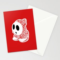 ShyGuy #CrackedOutBadGuys Stationery Cards