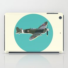 A Brief History of Aviation iPad Case