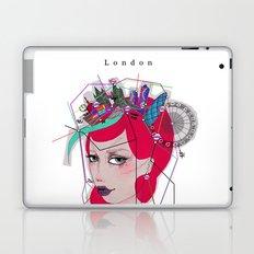 Lo(n)don Laptop & iPad Skin