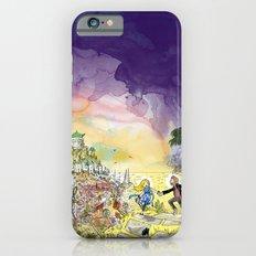 LaLaLand Slim Case iPhone 6s