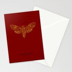 Requiem Enim Misera Stationery Cards