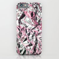 FOILED {PINK} iPhone 6 Slim Case